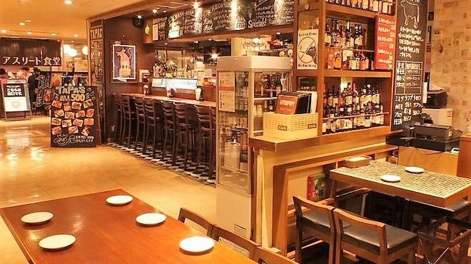 肉バル ウィッフィ 東京駅 東京 クラフトビール ビール 地ビール パブ バー