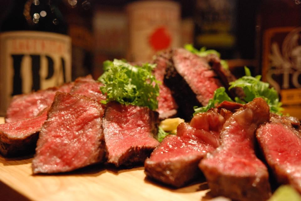 肉ビストロ&クラフトビール ランプラント 東京駅 東京 クラフトビール ビール 地ビール パブ バー