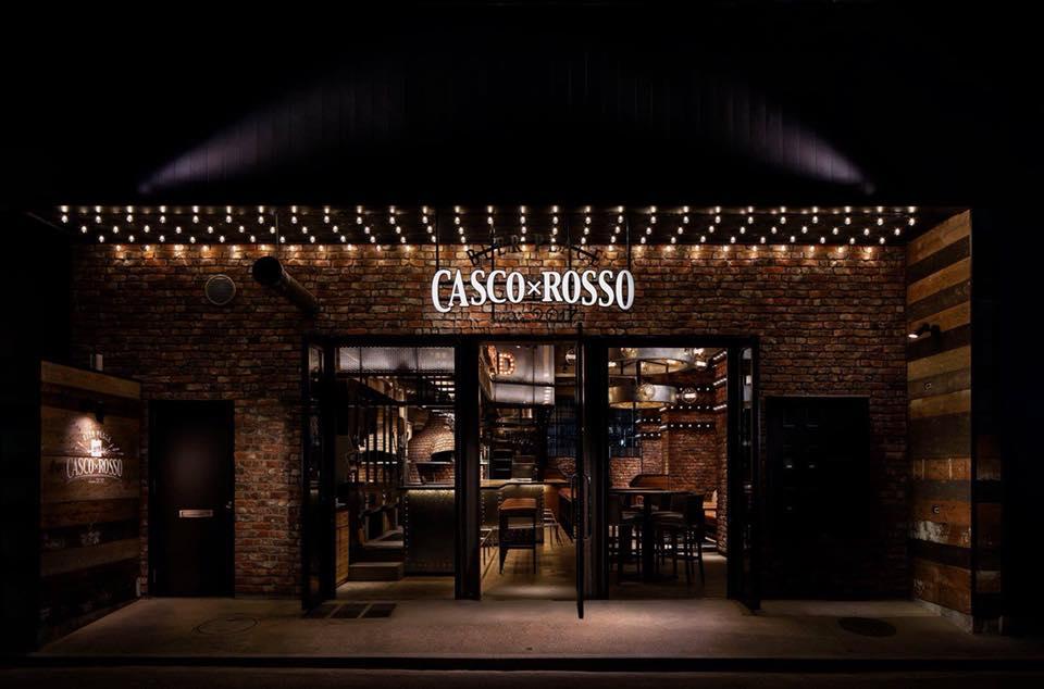 CASCO ROSSO カスコロッソ クラフトビール 地ビール クラフトビア 広島 craftbeer