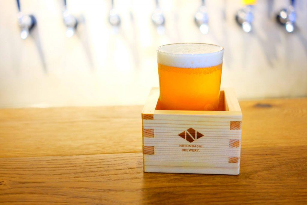NIHONBASHI BREWERY T.S ニホンバシ・ブルワリー 東京ステーション 東京駅 東京 クラフトビール ビール 地ビール パブ バー