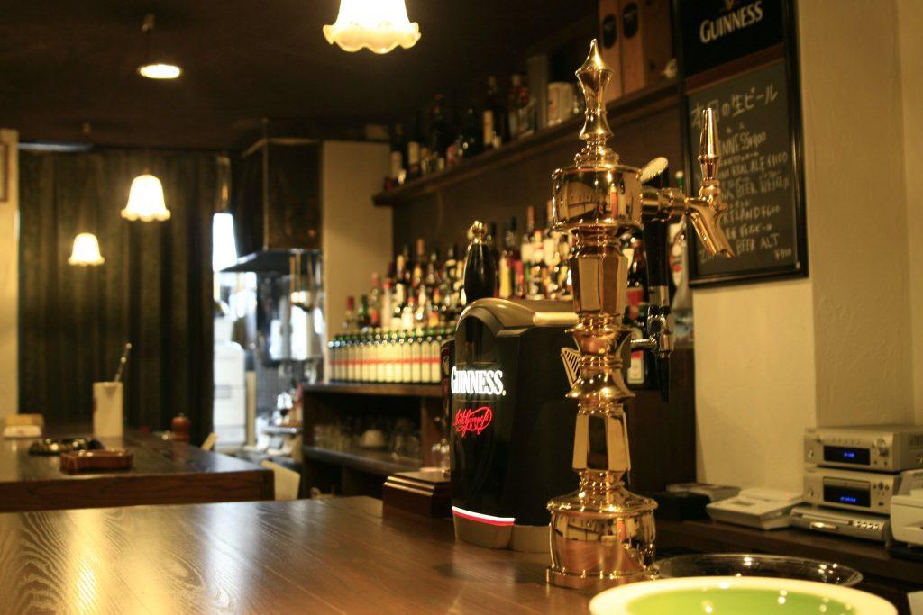 アイリッシュパブ CASTLE WEST クラフトビール 京都 地ビール beer ビアパブ craftbeer