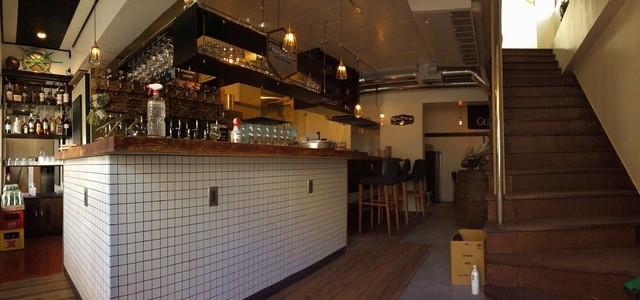 beer-cafe-bravo 博多 福岡 中洲 クラフトビール 地ビール 居酒屋 バー ビアパブ