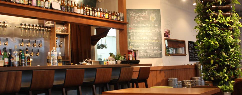 craftbeerbrim 博多 福岡 中洲 クラフトビール 地ビール 居酒屋 バー ビアパブ