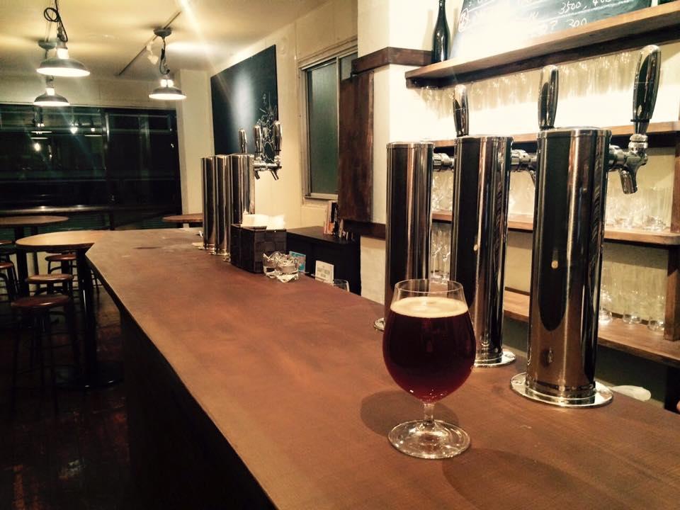 クラフトビール 地ビール ビール 居酒屋 静岡