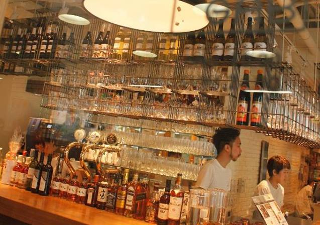 PUBGAB クラフトビール  地ビール 神戸 三宮 兵庫 ビール
