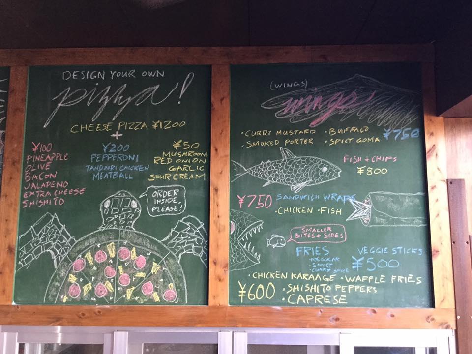 沖縄ブルーイング美浜カフェ クラフトビール 地ビール クラフトビア 沖縄 craftbeer