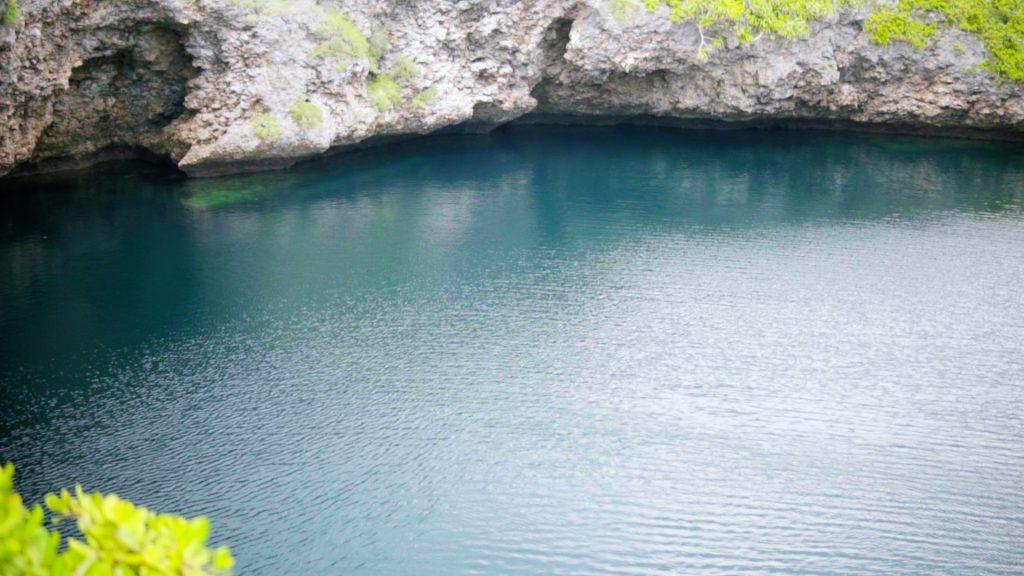 通り池 宮古島 旅行 やること 観光 おすすめ 行くべき