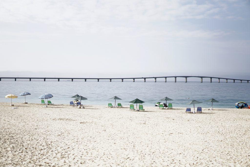 前浜ビーチ 宮古島 旅行 やること 観光 おすすめ 行くべき