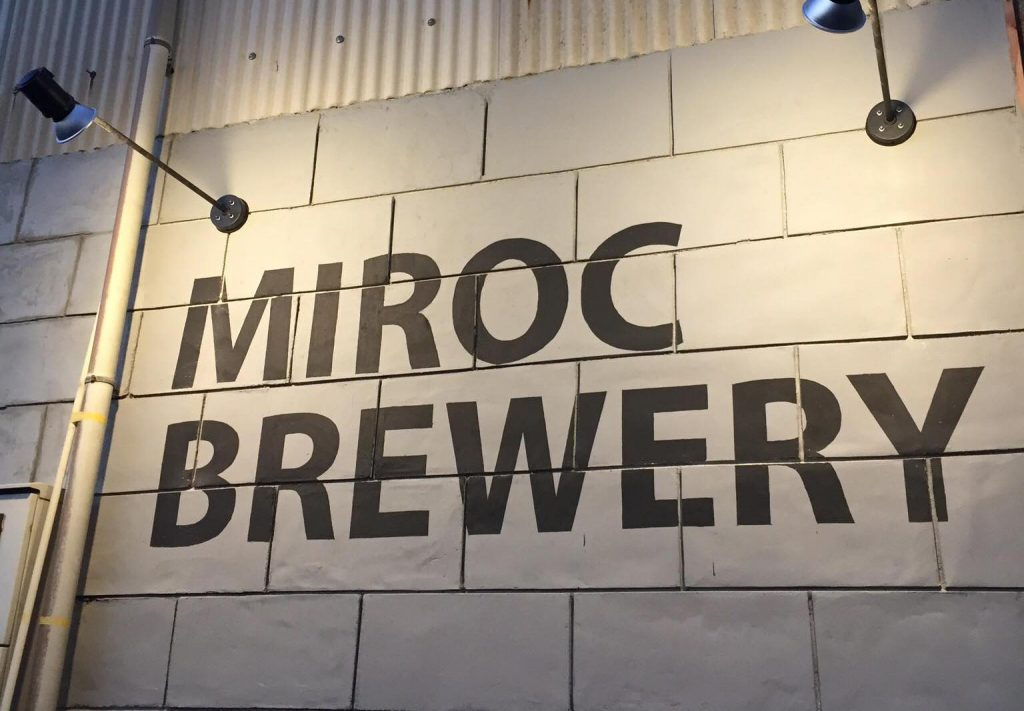 MIROC BEER 香川 クラフトビール 地ビール パブバー ビール ビアパブcraftbeer beer