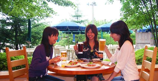 長島地ビール園 クラフトビール 地ビール craftbeer beer ビール 三重 三重県