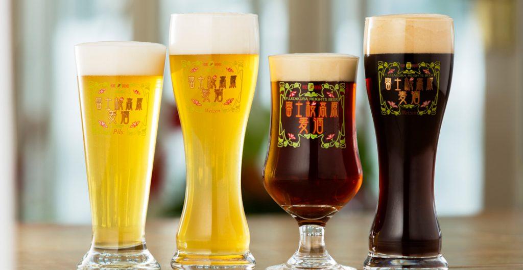 シルバンズ 山梨 クラフトビール 地ビール パブ  craftbeer beer ビアバー