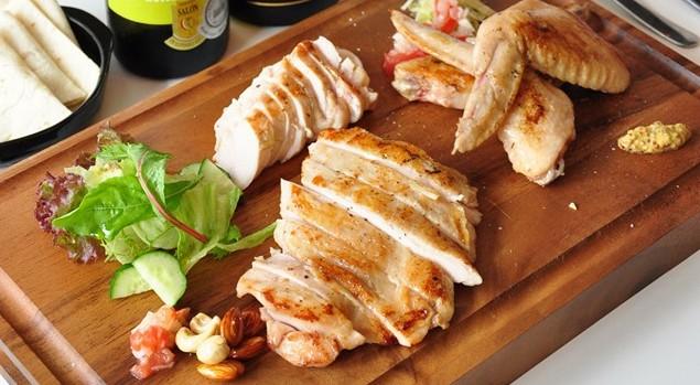 Roast Chicken&M.C.Cafe Bon 徳島 クラフトビール 地ビール 居酒屋 ブルワリー パブ