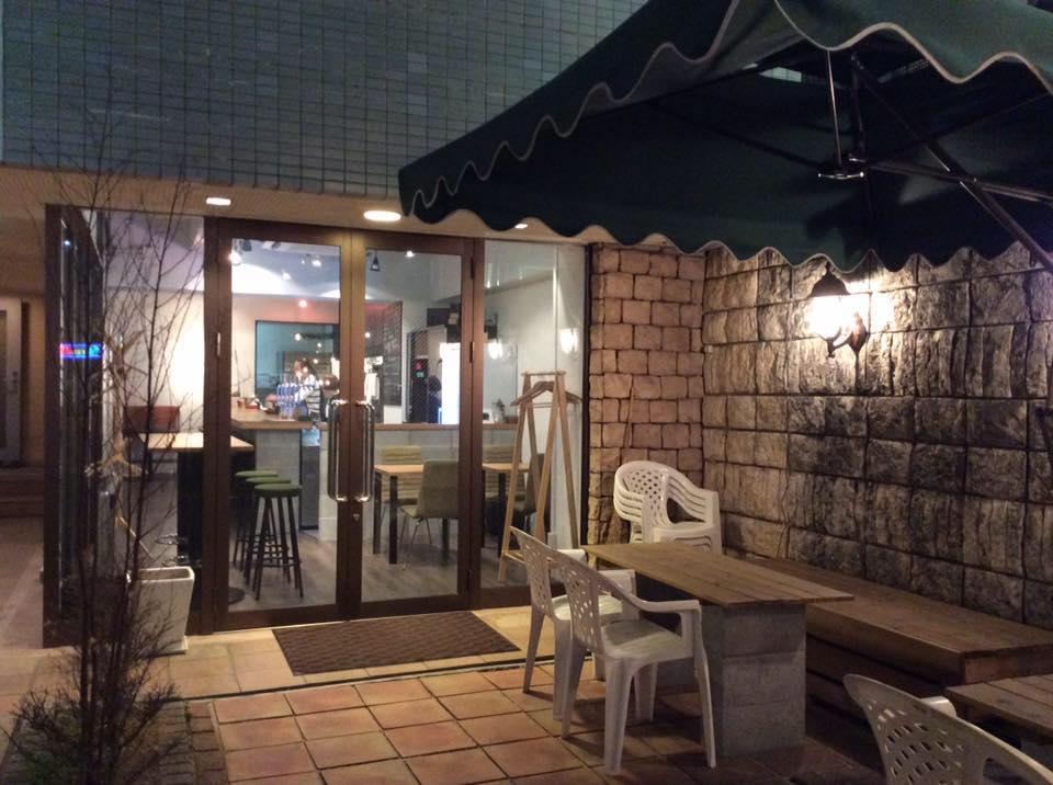 Craft beer Oiseau オワゾー 熊本 クラフトビール 地ビール バー ビール ビア