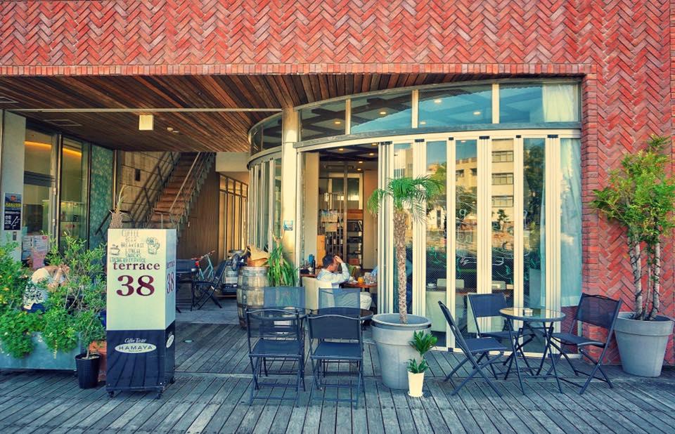 terrace38 徳島 クラフトビール 地ビール 居酒屋 ブルワリー パブ