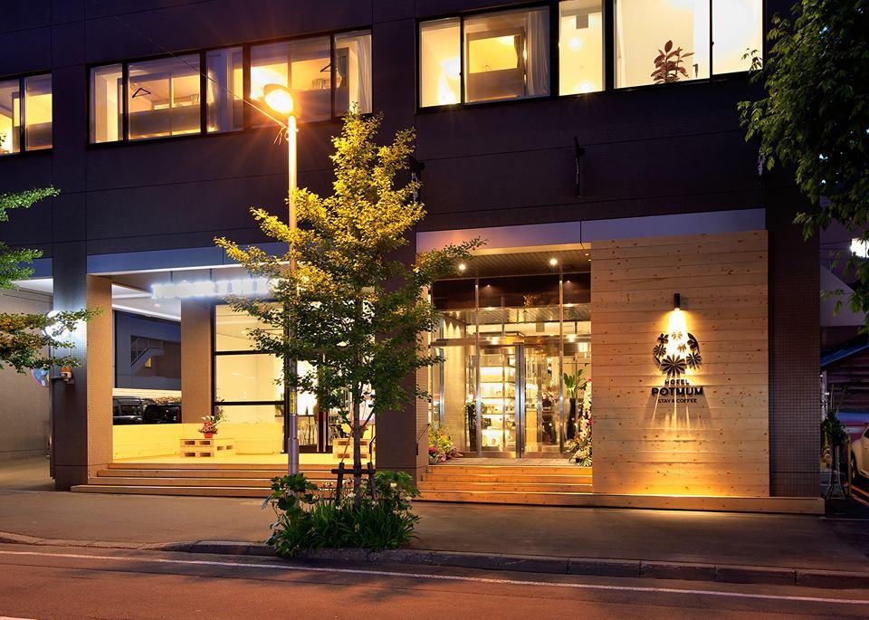 MORIHICO.STAY&COFFEE 札幌駅 札幌 大通 大通駅 すすきの クラフトビール  地ビール ビール パブ 居酒屋