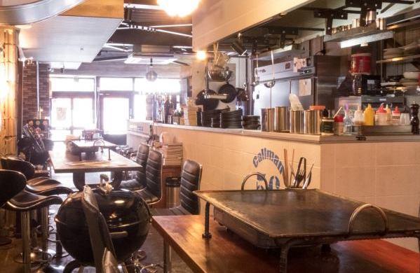 窪川BEER STYLE Callman 56 高知 クラフトビール 地ビール ビアバー ビール