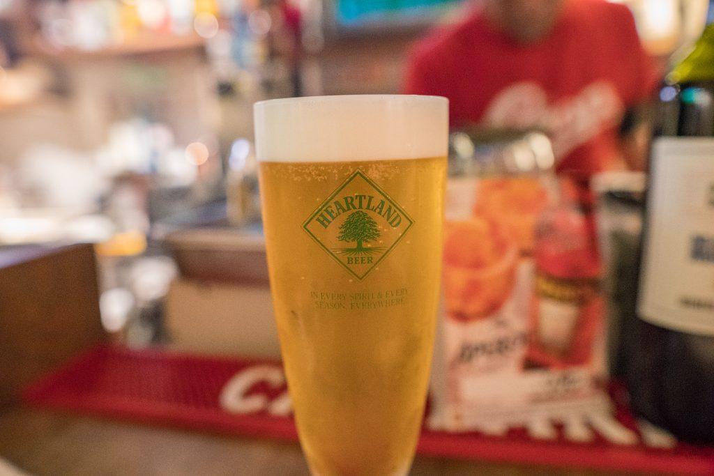 バルチョップ 梅田 東梅田 お初天神 大阪 大阪駅 クラフトビール 地ビール ビール