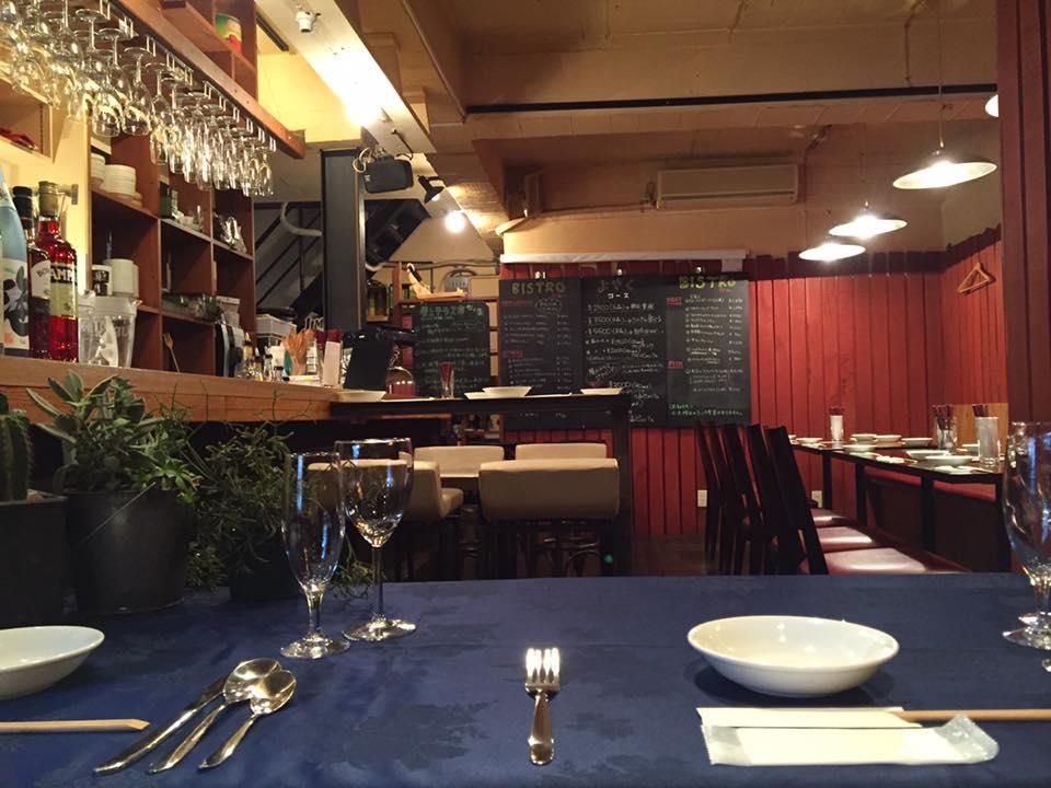 ビストロ&バーおれんち 鳥取 鳥取県 砂丘県 クラフトビール 地ビール 居酒屋 ビール ビアバー
