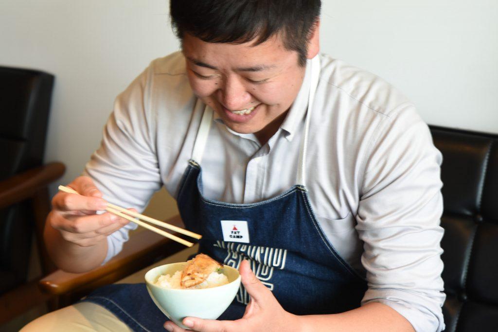 餃子 太郎メシ リストランテ太郎 FATDJ YAMANOMAN 井上味噌醤油