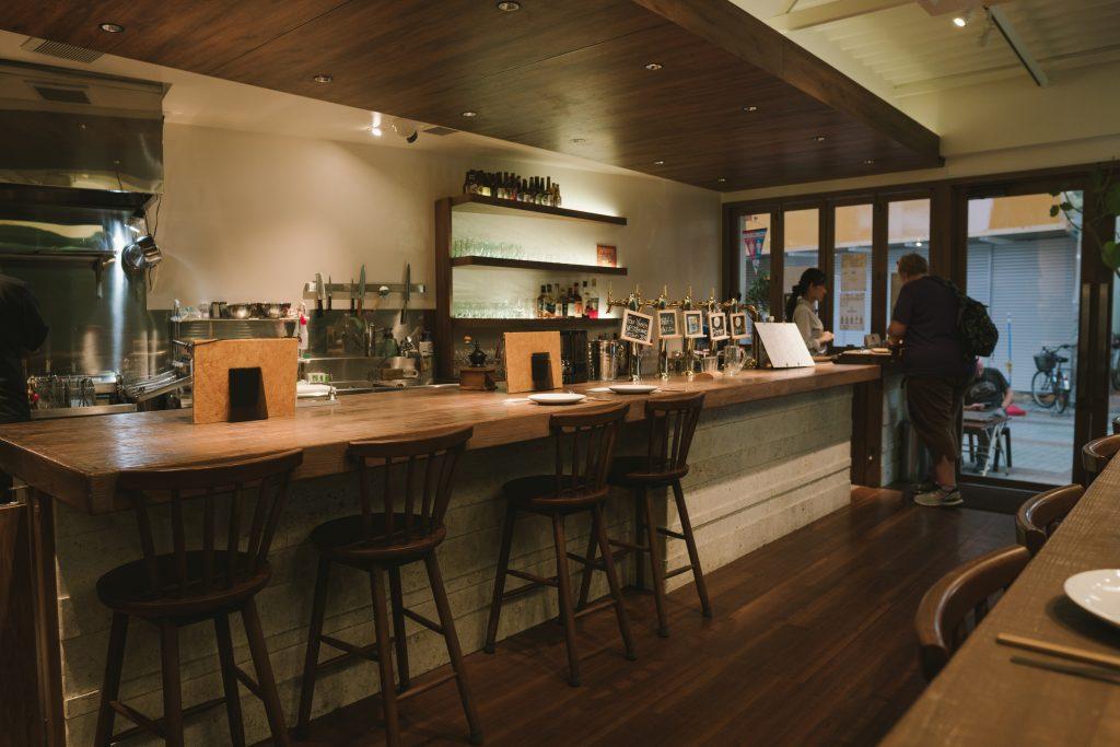 Taste of Okinawa クラフトビール 地ビール 那覇 沖縄 国際通り ビアバー 牧志駅