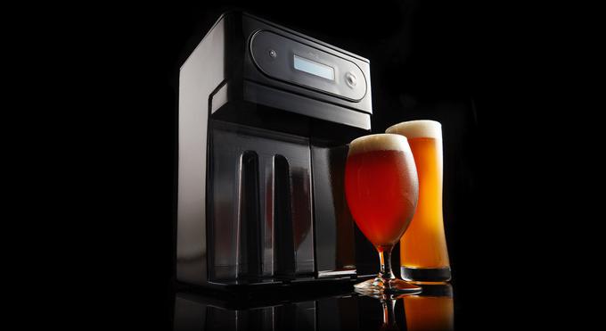 Pico U クラフトビール 自家醸造 キックスターター kickstarter