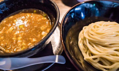 西中島南方 ラーメン 時屋 つけ麺