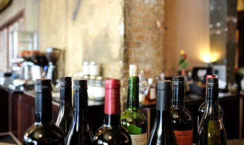 ワインとは ワインって何 赤ワインとは 白ワインとは ロゼワインとは